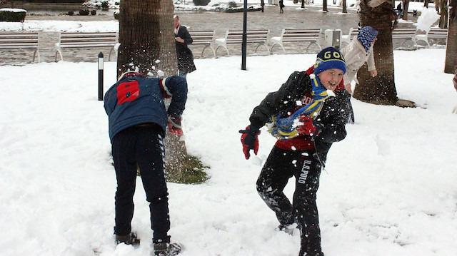 Her kar yağışında karşımıza çıkan olmazsa olmaz klişe haberler