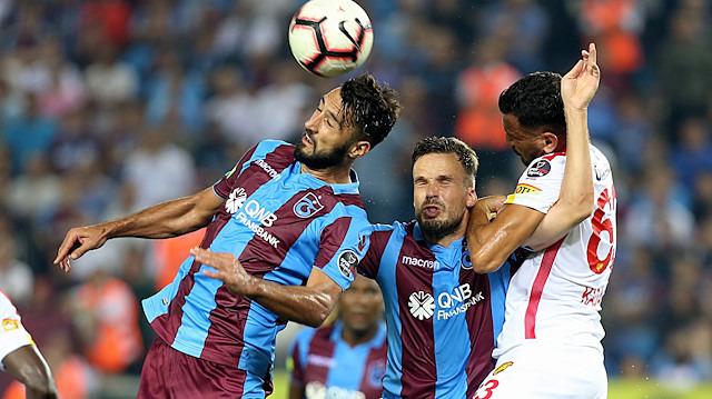 Trabzonspor, Mustafa Akbaş ile yollarını ayırdı