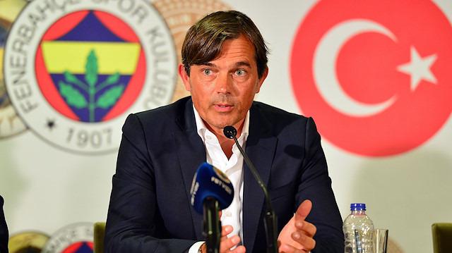 Fenerbahçe'nin Cocu'ya ödeyeceği tazminat belli oldu