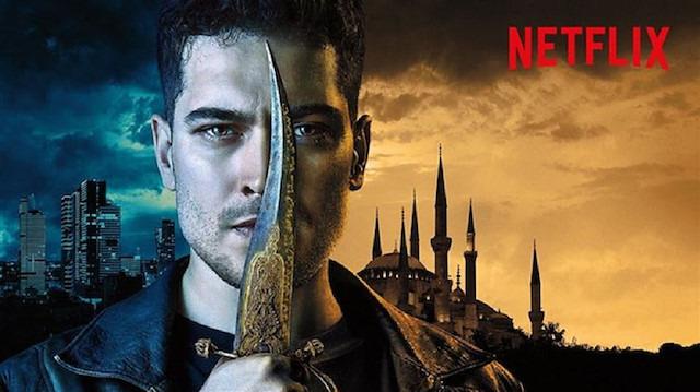İlk Türk Netflix dizisi Hakan: Muhafız'ın IMDb puanı belli oldu