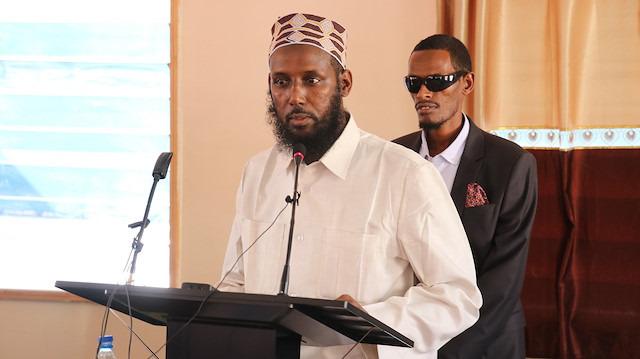 Somali'de Ebu Mansur protestosu: 10 ölü