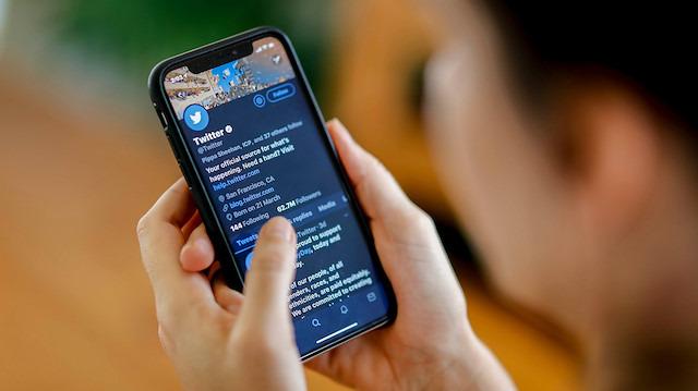 Twitter'da açık: 'Mesajlara erişim sağlıyor'