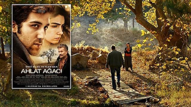 Oscar Aday Adayları listesi açıklandı: Ahlat Ağacı listede yok