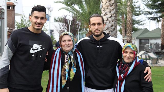 Trabzonspor'a altyapı dopingi