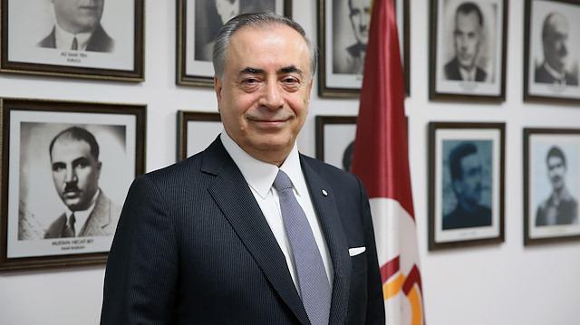 Mustafa Cengiz'den transfere yeşil ışık
