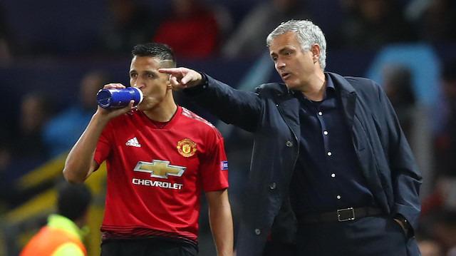 Mourinho üzerinden çirkin bahis