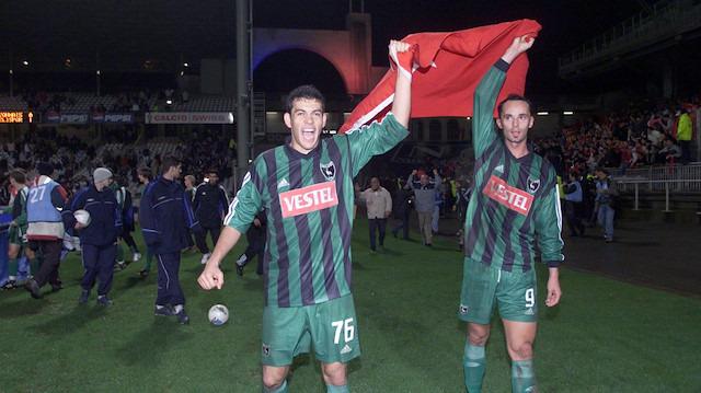 Gerçekleşmeyen Hayal: Denizlispor'un unutulmaz UEFA yürüyüşü