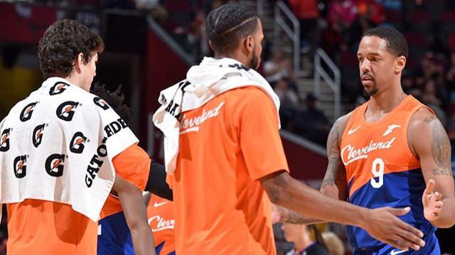 Cavaliers, Bulls'a boyun eğdi