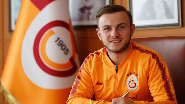 Galatasaray'da toplu imza