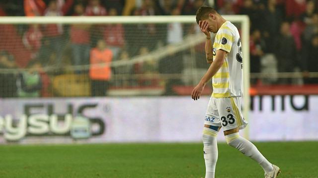 Fenerbahçe taraftarını korkutan küme düşme istatistiği