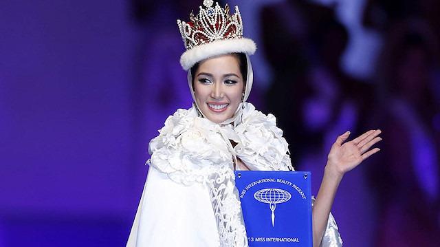 2013 Filipinler güzeli zayıflamak uğruna böbreklerini kaybetti