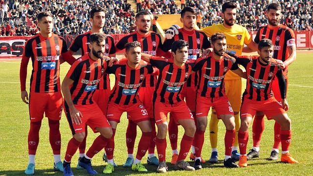 Gaziantepspor gelecek sezon amatör ligde