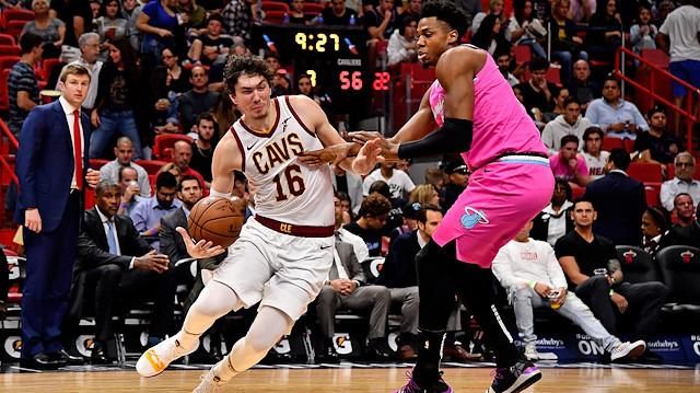 Cedili Cavaliers üst üste 5. kez kaybetti