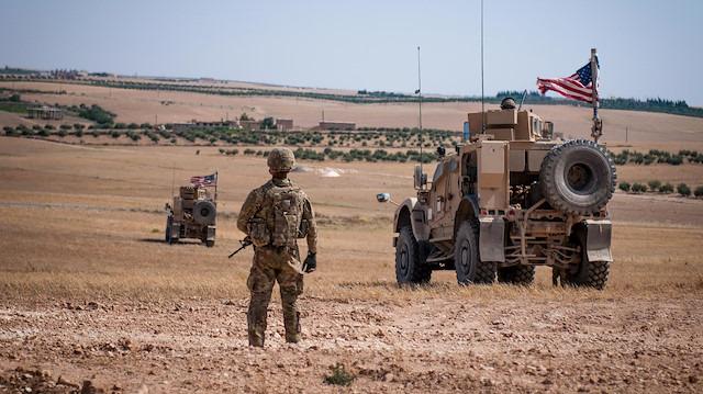 ABD gidecek, Mısır ve BAE gelecek iddiası