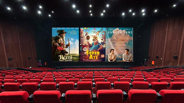 2019'un ilk haftasında sinemada neler var?