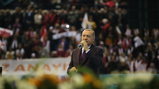 AK Parti İzmir ilçe adayları açıklandı