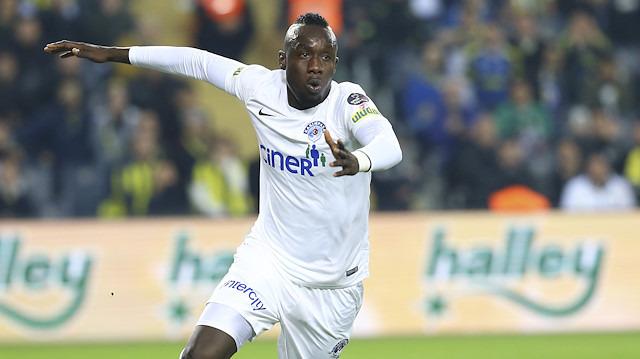 Mbaye Diagne'ye Çin'den teklif var