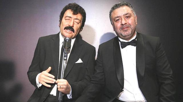 Mustafa Uslu: 'Vatanıma hakaret etseydim Oscar vereceklerdi'
