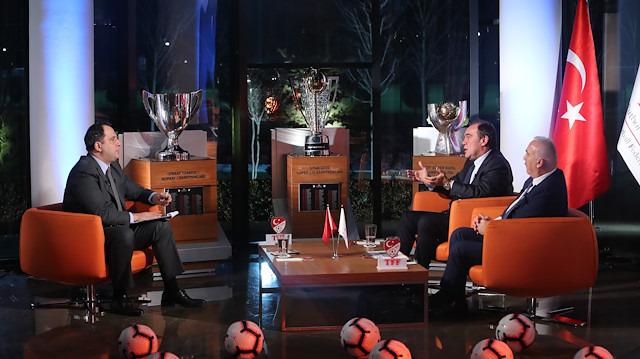 Türk futbolunda tarihi proje açıklandı
