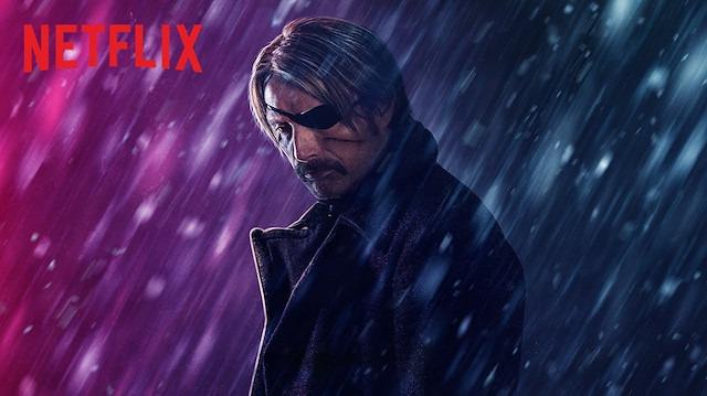 Netflix yapımı John Wick ile tanışın: Polar