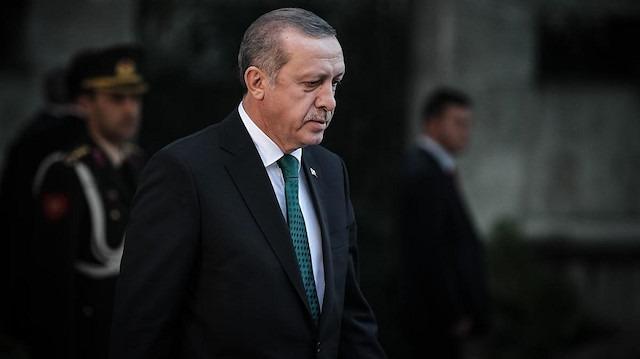 Cumhurbaşkanı Erdoğan, New York Times için makale kaleme aldı
