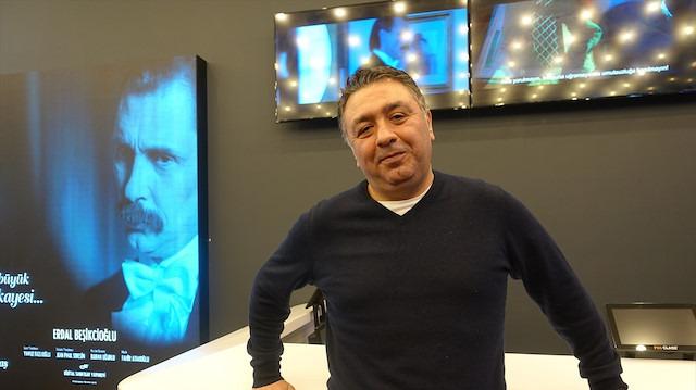 Ayla'nın senaristinden Mustafa Uslu'ya suçlama
