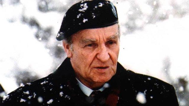 Aliya İzzetbegoviç'in tarihe geçen liderliği: Bosna Savaşı