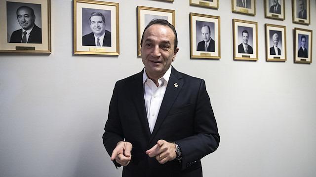ABD'nin ilk Türk belediye başkanı Selen: Çok güzel, çok cesaret verici tepkiler aldım