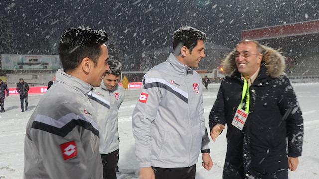 Boluspor – Galatasaray maçı ne zaman oynanacak?