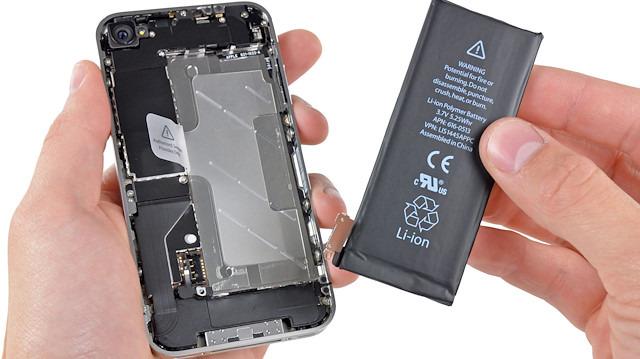 Tim Cook: Geçen sene 11 milyon adet iPhone bataryası değiştirildi