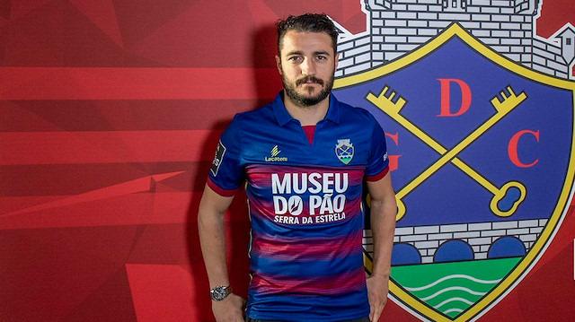 Marcao'yu Galatasaray'a satan Chaves'in yeni savunmacısı Süper Lig'den