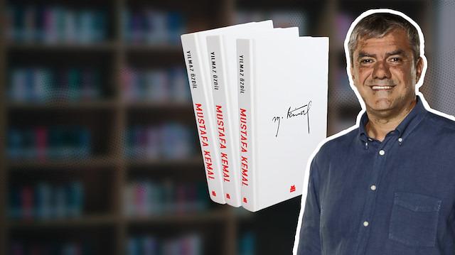 Yılmaz özdil Nutuku Geçti 2500 Tlye Atatürk Kitabı Satacak