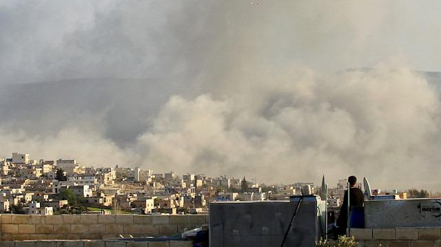 İdlib meselesi endişe yaratıyor