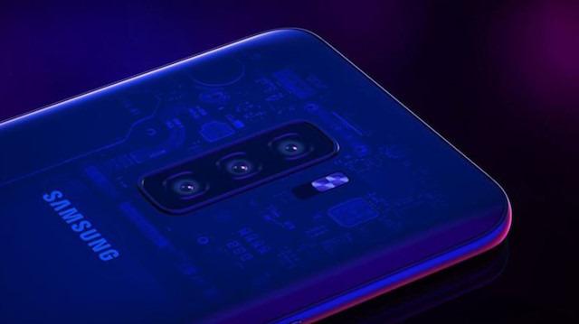 Samsung Galaxy S10 ile kripto para cüzdanı uygulaması gelecek