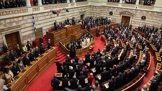 Yunanistan, Kuzey Makedonyayı onayladı