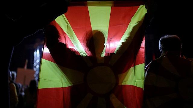 Yeni adıyla Kuzey Makedonya Cumhuriyeti, NATO ve AB üyeliği yolunda