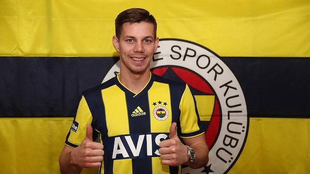 Miha Zajc resmen Fenerbahçe'de