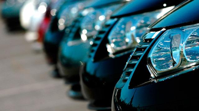 Dünya caddelerine bakış: 'En çok satan otomobil markası açıklandı'
