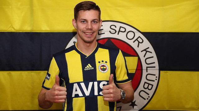 Fenerbahçe'nin ara transfer raporu