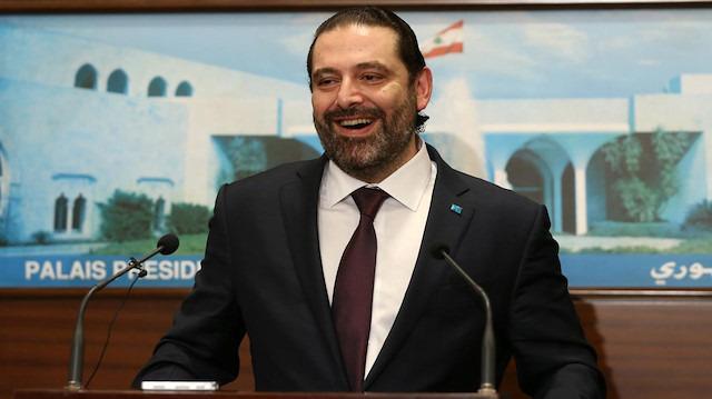 Lübnan'da hükümet krizi nihayet sona erdi
