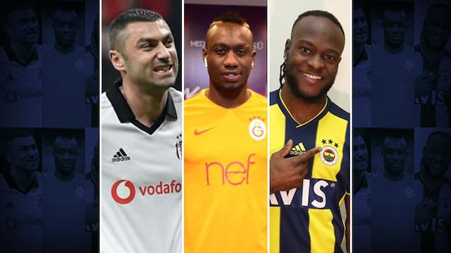 Ara transfer dönemine FIFA'dan bakış: 'Yeni transferler nasıl?'