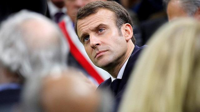 Macron, referanduma gitmeye hazırlanıyor iddiası