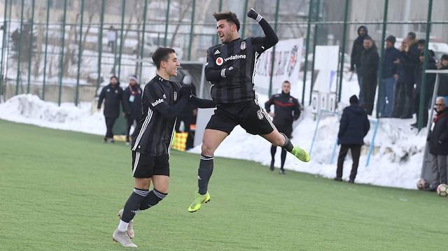 Beşiktaş'ta gol makinesi: 84 maçta 92 gol attı