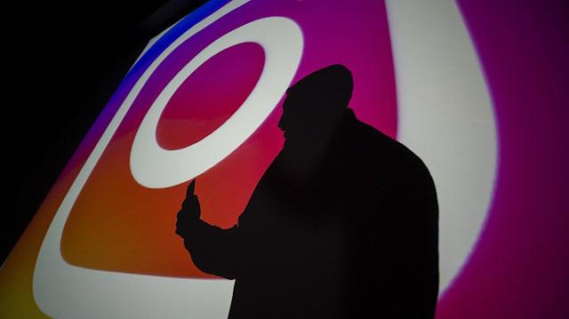 Sakıncalı Instagram içerikleri buzlanarak gizlenecek