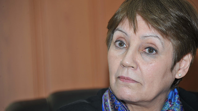 Cezayir Eğitim Bakanı: Namazın okulda yeri yok