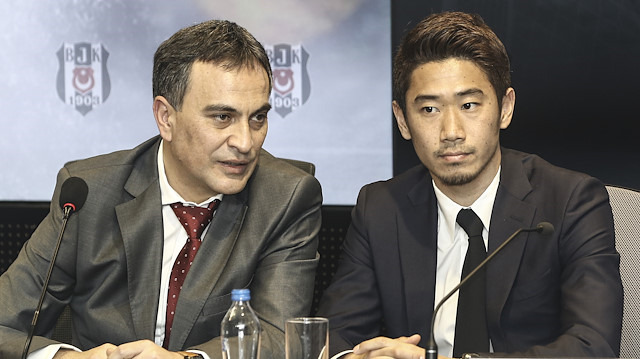 Kagawa transferi 3 dakikada bitmiş