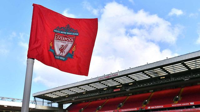 Liverpool dünya rekoru kırdı