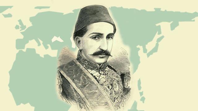 Sultan 2. Abdülhamid vefatının 101. yılında yad ediliyor