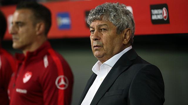Lucescu milli takımda ne başardı?