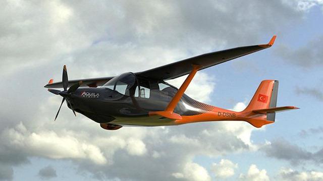 'Türk Kartalı'na büyük gurur: 'Kusursuz uçak tasarımı'